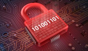 Ciberseguridad, encriptado