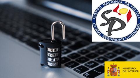 Ciberseguridad Y Seguridad Informática En El Borrador De